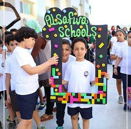 ALSAFWA INTERNATIONAL SCHOOL (3)