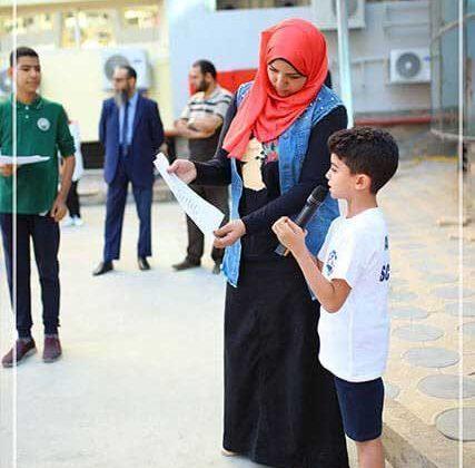 ALSAFWA INTERNATIONAL SCHOOL (6)